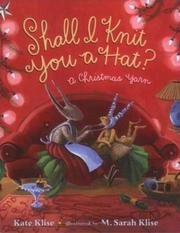 Shall I knit you a hat? PDF
