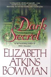 Dark secret PDF