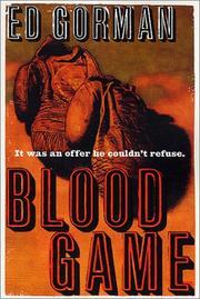 Blood game PDF