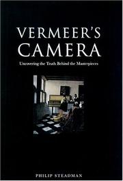 Vermeer's Camera PDF
