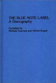 The Blue Note label PDF