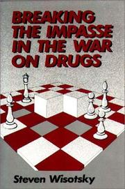 Breaking the impasse in the war on drugs PDF