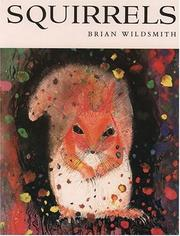 Squirrels by Brian Wildsmith