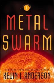 Cover of: Metal Swarm (The Saga of Seven Suns) by Kevin J. Anderson