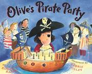 Olive's pirate party PDF