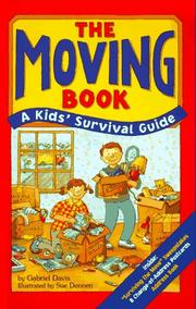 The moving book PDF