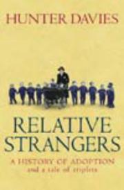 Relative Strangers PDF