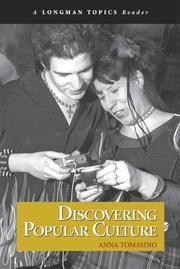 Discovering Popular Culture PDF