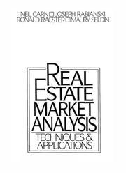Real Estate Market Analysis PDF