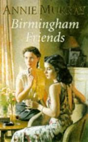 Birmingham Friends PDF