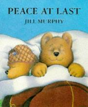 Peace at last PDF