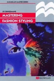 Mastering Fashion Styling (Palgrave Master) PDF