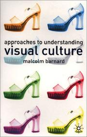 Approaches To Understanding Visual Culture PDF
