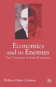 Economics and Its Enemies PDF