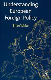 Understanding European foreign policy PDF