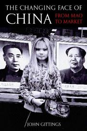 The Changing Face of China PDF