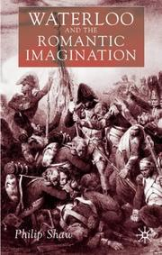 Waterloo and the Romantic imagination PDF