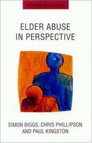 Elder abuse in perspective PDF