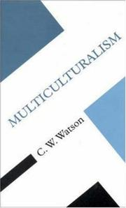 Multiculturalism (Concepts in the Social Sciences)