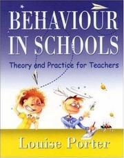 Behaviour In Schools PDF