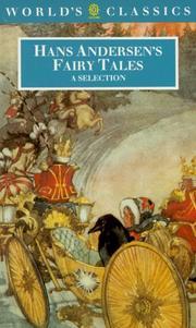 Hans Andersen's Fairy Tales PDF