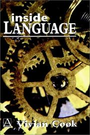 Inside language PDF