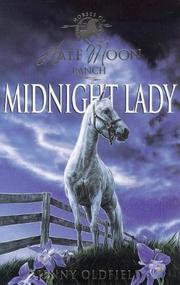 Midnight Lady (Horses of Half Moon Ranch Series) PDF