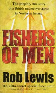 Fishers of Men by Rob Lewis