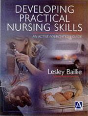 Developing Practical Nursing Skills PDF