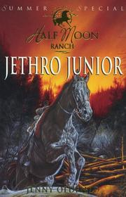 Horses of Half Moon Ranch by Jenny Oldfield