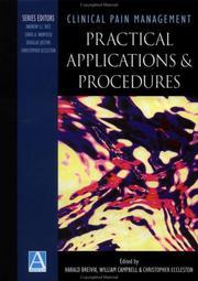 Clinical Pain Management PDF