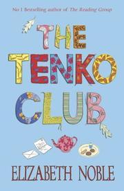 The Tenko Club PDF