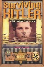 Oni prze¿yli Hitlera. Opowie¶æ o mi³o¶ci / Surviving Hitler (2010) PL.TVRip.XviD / Lektor PL