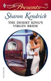 The Desert King's Virgin Bride PDF