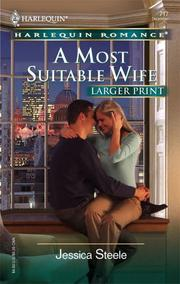 A Most Suitable Wife PDF