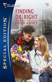 Finding Dr. Right PDF