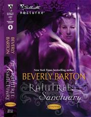 Raintree by Beverly Barton
