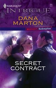 Secret Contract PDF