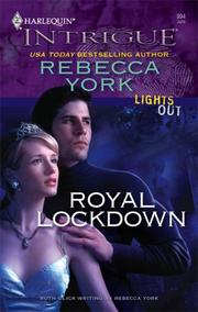 Royal Lockdown PDF