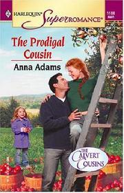 The Prodigal Cousin PDF