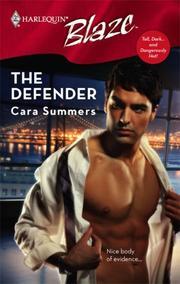 The Defender PDF
