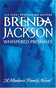 Whispered Promises by Jackson, Brenda