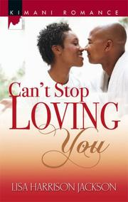 Can't Stop Loving You PDF