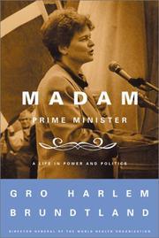 Madam Prime Minister PDF