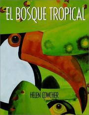 Rain forest by Helen Cowcher