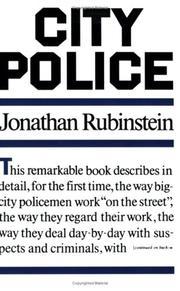 City police PDF