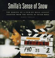 Smilla's sense of snow PDF
