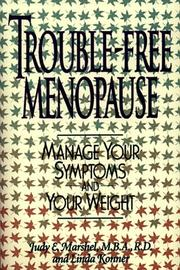 Trouble-free menopause PDF