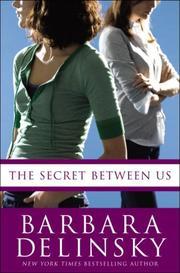 The Secret Between Us PDF
