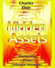 Hidden Assets by Charles Ehin